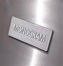 ge monogram zissdkss  built  side  side refrigerator appliance connection