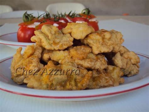 Frittelle Con Fiori Di Zucchina by Frittelle Di Fiori Di Zucchine