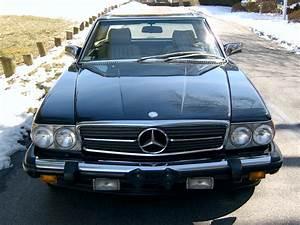 Mercedes 560 Sl : mercedes benz 560 sl cabriolet photos reviews news ~ Melissatoandfro.com Idées de Décoration