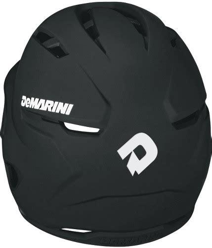 demarini paradox pro wtd fitted batting helmet