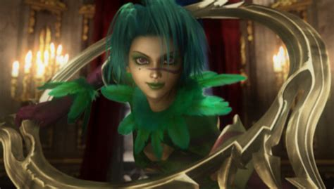 tira soul calibur