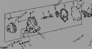 John Deere 310d Backhoe Parts Diagram