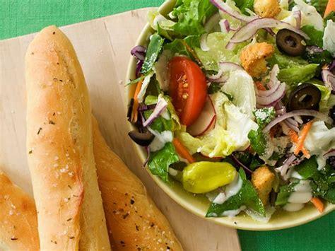 garden salad recipe almost garden salad recipe food network kitchen