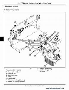 John Deere Progator 2030 Utility Vehicle Tm1944 Pdf Manual