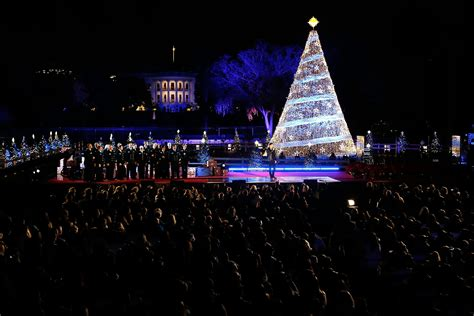 National Tree Lighting by National Tree 2018 Lighting Tickets More