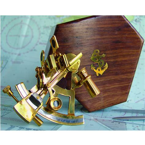 Sextant Kaufen sextant in holzbox kaufen im awn online shop