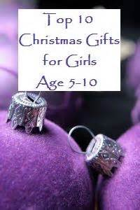 top 10 christmas toys and gifts for children girls ages 5 10 infobarrel