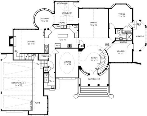 great room house plans one 25 more 3 bedroom 3d floor plans 2 clipgoo