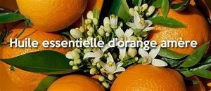 Ranger Ses Huiles Essentielles : huile essentielle d 39 orange am re ~ Dode.kayakingforconservation.com Idées de Décoration
