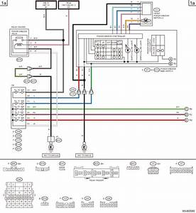 Subaru Legacy Window Switch Wiring Diagrams