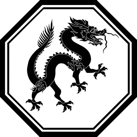 dragon zodiac wikipedia