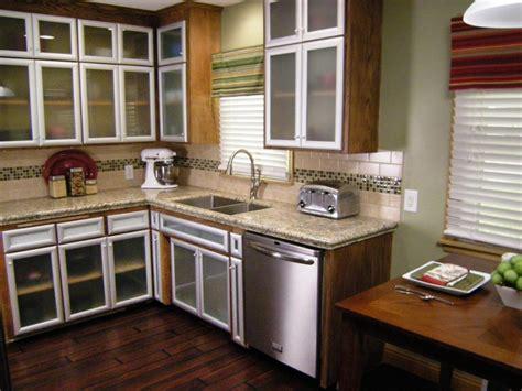 Budgetfriendly Beforeandafter Kitchen Makeovers  Diy