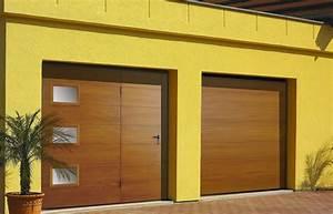 modele porte interieur maison awesome porte entree with With porte de garage et porte classique intérieur