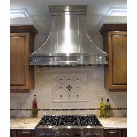 range hoods ps professional series curved wall mount rangehood  modern aire