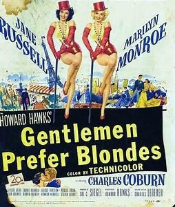Gentlemen Prefer Blondes images Gentlemen Prefer Blondes ...