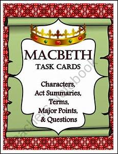 10 Best Images About Macbeth