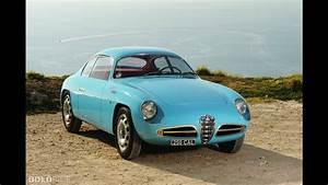 Giulietta Alfa Romeo : alfa romeo giulietta sprint veloce zagato ~ Gottalentnigeria.com Avis de Voitures