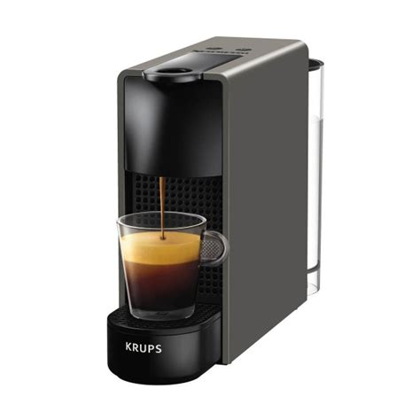 Essenza Nespresso by Nespresso Krups Essenza Mini Groupe E Plus
