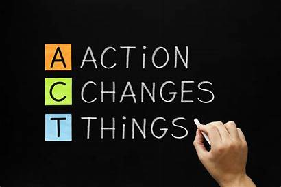 Something Stop Complaining Things Changes Action Acronym