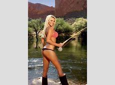 Girls Fishing in Bikinis 39 pics