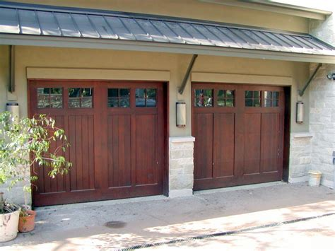 cowart door custom wood garage doors traditional