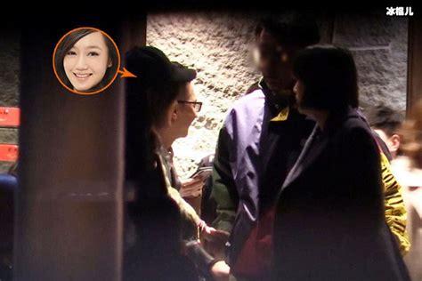 薛佳凝新恋情曝光是真的吗 亲密牵手的神秘男子会是谁呢 - 明星 - 冰棍儿网