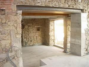 Ouverture Dans Un Mur Porteur : 5 tapes pour casser un mur porteur en toute s curit ~ Melissatoandfro.com Idées de Décoration