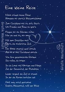 Wann Beginnt Die Weihnachtszeit : eine kleine reise weihnachten grafik werkstatt bielefeld spr che weihnachten spruch ~ Watch28wear.com Haus und Dekorationen