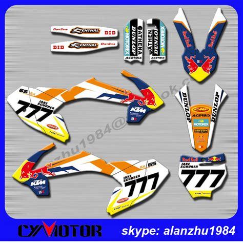 buy wholesale ktm graphics kits from china ktm
