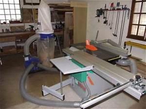 Machine à Bois Combiné : combin machine bois lepen destockage grossiste ~ Dailycaller-alerts.com Idées de Décoration