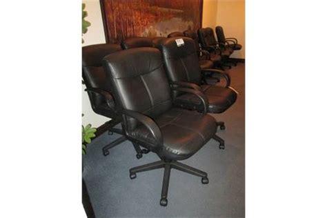 fabrique par black high back tilter chair m n ilumina