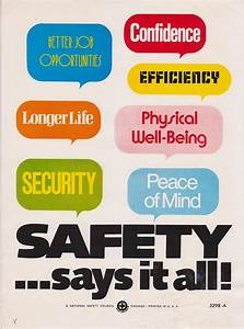 Twenty Health And Safety Posters  U2013 Voices Of East Anglia