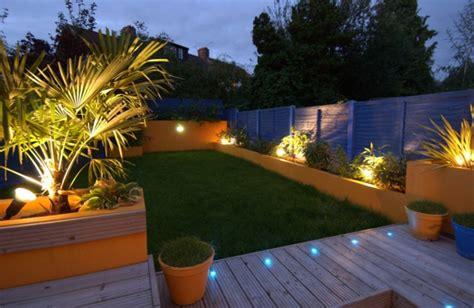 Design Garten Gestalten by Gartenbeleuchtung Bringen Sie Die Licht In Ihren Garten