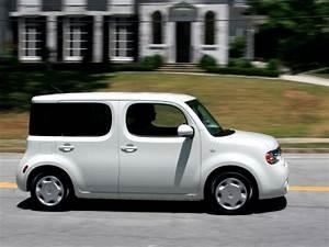 Nissan Cube Preis : nissan cube kommt der w rfel ist gefallen n ~ Kayakingforconservation.com Haus und Dekorationen