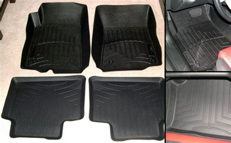 2007 pontiac g6 floor mats weathertech digital fit g8 floor liners pfyc