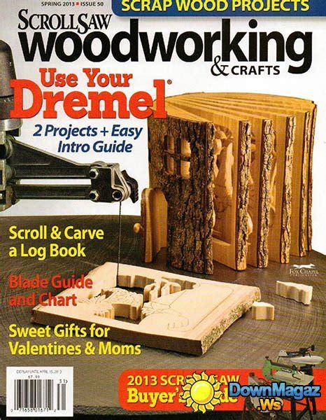 scrollsaw woodworking crafts  spring