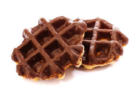 la cuisine des epices recette gourmande gaufres au chocolat