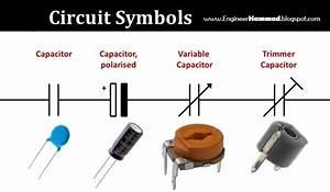 Schematic Capacitor Symbol Polarity, Schematic, Get Free ...