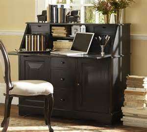 graham desk hutch