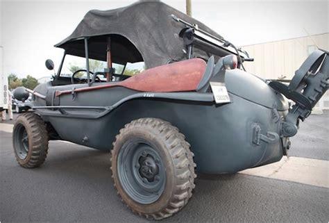 vw schwimmwagen for sale 1943 ww2 vw schwimmwagen for sale