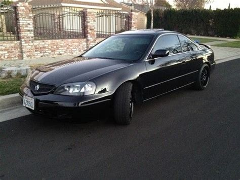 purchase used 2003 acura cl type s in canoga park california united states for us 7 900 00