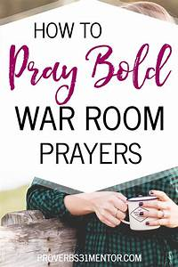 Do You Long To Be A Prayer Warrior And Pray Powerful War