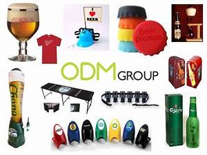 Top 10 promo gift ideas for beer companies | TheODMGroup Blog