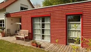Anbau Aus Holz Kosten : anbau und umbau ~ Sanjose-hotels-ca.com Haus und Dekorationen
