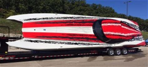Mti Boats Apparel by Marine Technology Inc At The 2015 Lake Of The Ozarks Shootout