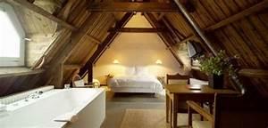 Dachboden Ausbauen Ideen : badezimmer im dachgeschoss 21 unglaubliche ideen ~ Lizthompson.info Haus und Dekorationen