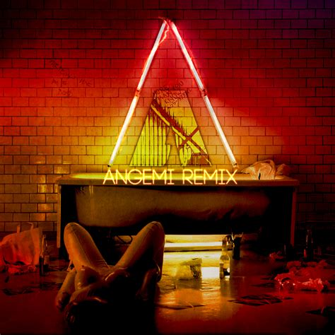 Axwell Ingrosso - More Than You Know ANGEMI Remix [FREE DOWNLOAD] by ANGEMI | Free Download on ...