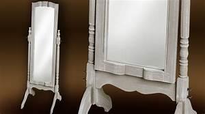 Miroir Verriere Pas Cher : miroir sur pied pas cher id es de d coration int rieure french decor ~ Teatrodelosmanantiales.com Idées de Décoration
