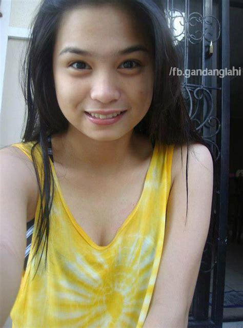 Teenage Beautiful Pinay Nude Pic Porno Photo