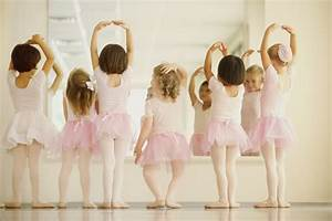 Children Exercise Less in Ballet Classes than in Hip-Hop ...